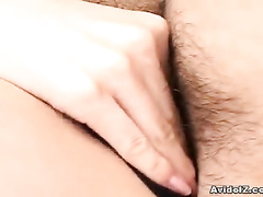 Stockings girl in black panty wildest fucking